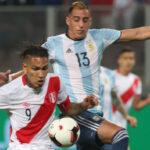 En Fox Sports dicen que Perú saca ventaja con Guerrero y Trauco en Lima