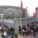 Perú vs Colombia: BBVA dona entradas adquiridas en forma irregular