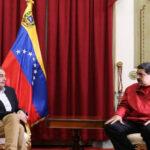 Maduro acepta diálogo con la oposición propuesto por Zapatero y R.Dominicana