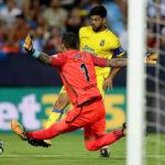 Liga Santander: Las Palmas cerrando la 3ª jornada gana por 3-1 al Málaga