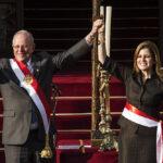 Mercedes Aráoz juró como presidenta del Consejo de Ministros