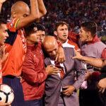 Copa Libertadores: Wilstermann golea 3-0 a River Plate por cuartos de final