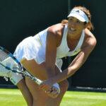Abierto de EEUU: Muguruza pasa a octavos tras vencer a Rybarikova