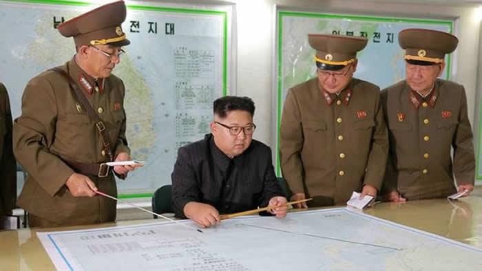 Corea del Norte condena a muerte a cuatro periodistas surcoreanos — VENEZUELA