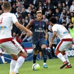 Liga 1 de Francia: El tridente NCK del PSG aniquila 6-2 al Burdeos