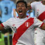 Selección peruana: Repasa los goles de Edison Flores con la bicolor (VÍDEOS)