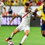 Selección ecuatoriana: Prensa dice que el 'Tri' tiene la mira puesta en Perú