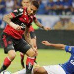 Cruzeiro gana la Copa de Brasil al imponerse en tanda de penales a Flamengo