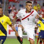 Paolo Guerrero: FPF se solidariza con delantero peruano