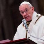 """Colombia: El Papa se inspira en discurso de """"Gabo"""" para hablar de """"la soledad"""""""