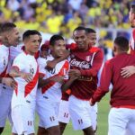 Rusia 2018: Perú logra histórico triunfo ante Ecuador por 2-1 en Quito