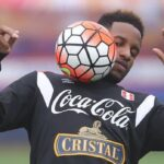 Selección peruana: Así fue la práctica de la bicolor antes del viaje a Quito