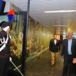 Presidente Kuczynski llega a Roma para reunirse con el Papa Francisco