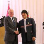 IV Gabinete Binacional: Próxima reunión entre Perú y Bolivia será en Cobija