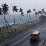 Puerto Rico en estado de emergencia, suspenden clases por huracán Irma (VIDEO)