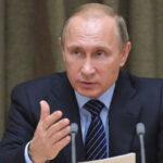 Putin advierte: Histeria militar contra Norcorea puede llevar a la catástrofe planetaria (VIDEO)