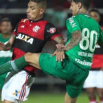 Copa Sudamericana: Flamengo en partido de ida empata 0-0 con Chapecoense