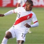 Selección peruana: Pedro Aquino  envía tranquilizador mensaje sobre su lesión