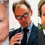 La misteriosa muerte de tres periodistas que iban a revelar la verdad del 11-S