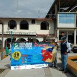 Indeci: Perú y Ecuador realizarán simulacro por sismo en zona fronteriza