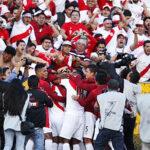 Perú se mete en zona de clasificación rumbo al Mundial Rusia 2018