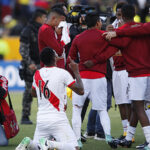 Eliminatorias Rusia 2018: Perú con cuatro bajas ante Argentina por la fecha 17