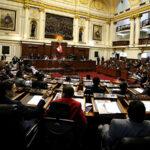 Caso Odebrecht: Aprueban proyecto de ley para reactivar economía