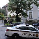 Policía acordona oficinas del consulado ruso en San Francisco