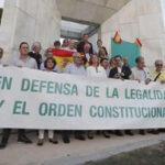 España: Independentistas cerrarán campaña este viernes con mitin unitario