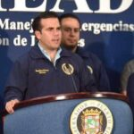 Puerto Rico: Declaran toque de queda por falta de suministro eléctrico (VIDEO)