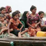 Premios Nobel piden a la ONU intervención inmediata en crisis de rohinyás