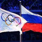 EEUU pide suspender a Rusia de los JJOO de invierno 2018