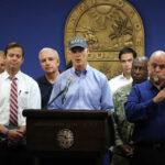 EEUU: Huracán Irma tiene potencial para destruir catastroficamente a Florida (VIDEO)