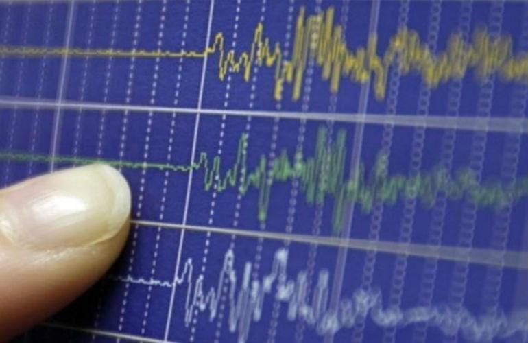 Sismo de 5.3 grados sacudió la región de Tacna