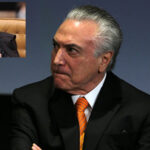 Brasil: Juez del Supremo autoriza una nueva investigación contra Temer