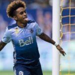 Major League Soccer: Yordy Reyna anota en triunfo del Vancouver Whitecaps