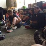 EEUU: Tiroteo en escuela de Washington deja un muerto y varios heridos (VIDEO)