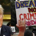 Trump anunciará este martes su decisión sobre plan DACA para jóvenes ilegales