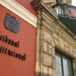 Tribunal Constitucional declara inconstitucional parte de ley antitránsfuga