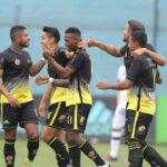 Torneo Clausura: UTC en la fecha 5 venció por 2-0 a Universidad San Martín