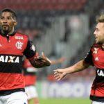 Brasileirao: Flamengo igualó 1-1 con Avaí sin Miguel Trauco ni Paolo Guerrero