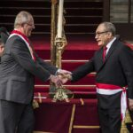 Universidad Jaime Bausate y Meza saluda a nuevo ministro de Educación