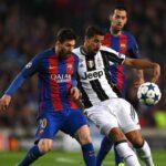 Champions League: Barcelona recibe en el Camp Nou a Juventus por la fecha 1