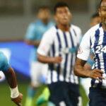 Alianza Lima gana 2-1 a Sporting Cristal por la fecha 5 del Torneo Clausura