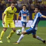 Liga Santander: Villarreal en casa empata sin goles frente al Espanyol