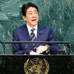 ONU: Japón apoya eventual acción militar de EEUU contra Norcorea (VIDEO)