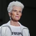 EEUU: A los 69 años abuela de 10 nietos llega a la cumbre del modelaje (VIDEO)
