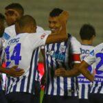 Torneo Clausura: Alianza Lima alcanza la punta al vencer 1-0 al Sport Rosario
