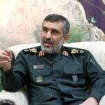 """Irán dice poseer bomba de diez toneladas, el """"padre de todas las bombas"""""""