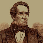 Efemérides del 25 de septiembre: fallece Andrés de Santa Cruz